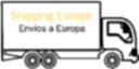 Envíos a Europa